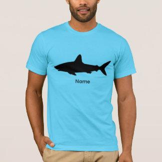 Personligsimninghaj T Shirt