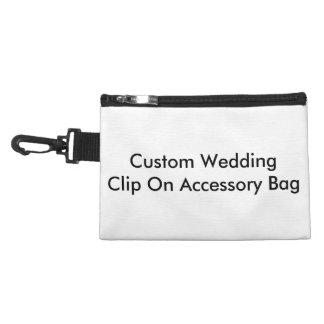 Personligt bröllp fäster ihop på åtfölja hänger