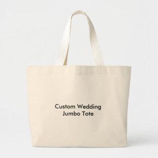 Personligt bröllpjumbototo kassar