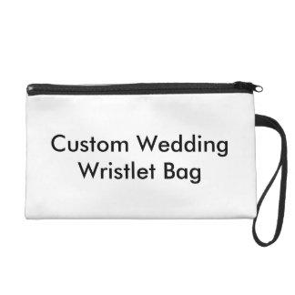 Personligt bröllpwristleten hänger lös