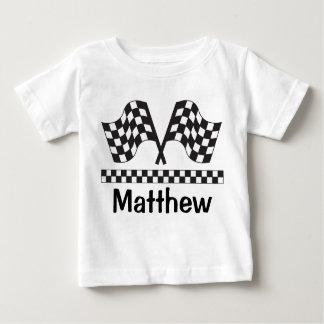 Personligtävla samlar gåvan för skjortan för tee shirt