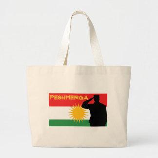 Peshmerga Jumbo Tygkasse