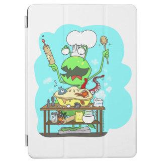 Peter & det hemliga monster som bakar iPad air skydd