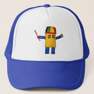 Peter favorit- hatt keps