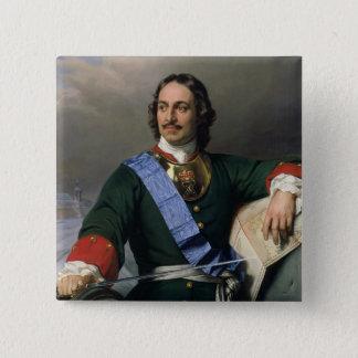 Peter mig den underbara 1838en standard kanpp fyrkantig 5.1 cm