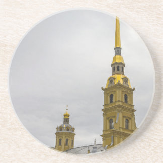 Peter och Paul fästning St Petersburg Ryssland Underlägg