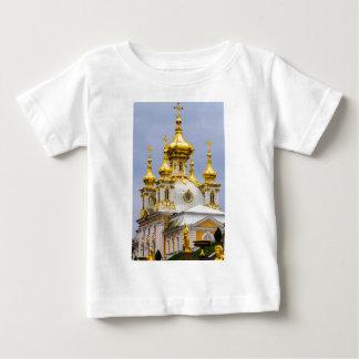 Peterhof slott och trädgårdar St Petersburg T-shirt