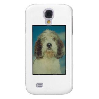 Petit Basset Griffon Vendeen Galaxy S4 Fodral