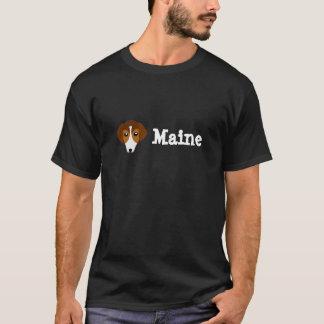 Petory Maine souvenir Tee Shirt