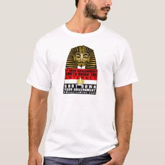 Pharaoh Fawkes Tee Shirt