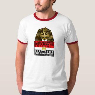 Pharaoh Fawkes Tröja