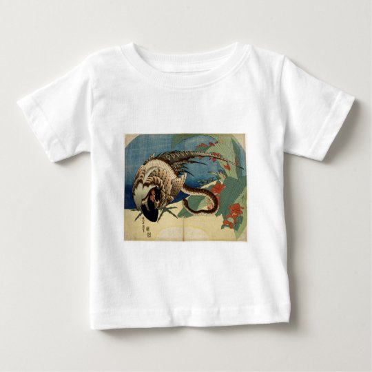 Pheasant och ormen tee shirts