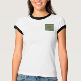 Pheasants & sommartid med naturen tee shirt