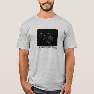 phenixoutfitters.com AR15 schematisk Tshirts