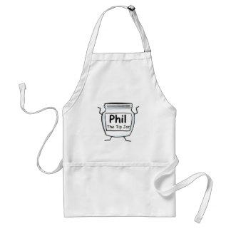 Phil förkläde