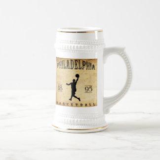 Philadelphia Pennsylvania basket 1895 Ölkrus