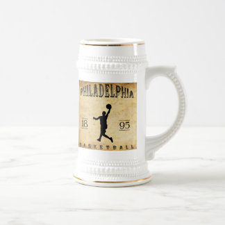 Philadelphia Pennsylvania basket 1895 Sejdel