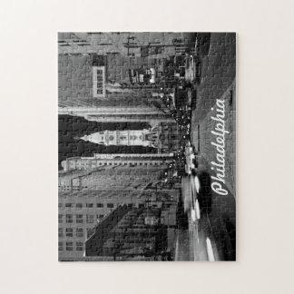 Philadelphia pussel