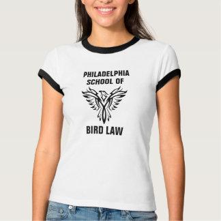 Philadelphia skolar av ringeren för tröjor