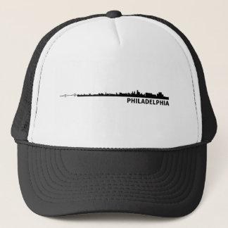 Philadelphia Truckerkeps
