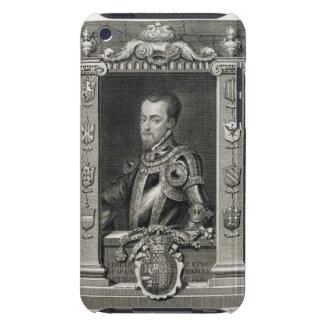 Philip II (1527-98) kung av Spanien från 1556, eng iPod Case-Mate Case