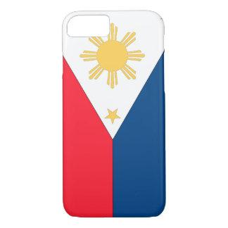 Philippines flagga