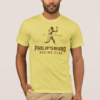 Philipsburg boxningklubb t shirts