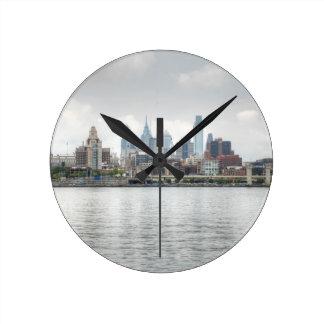 Philly horisont 2 rund klocka