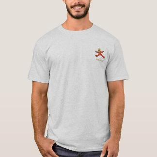 Phishnicked 70-tal tee shirt