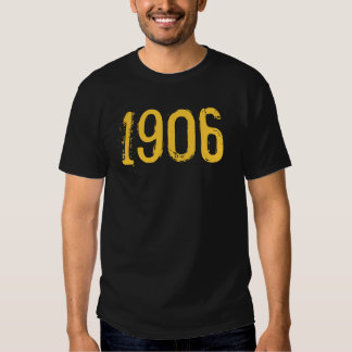 PhiT-tröja 1906 T-shirts