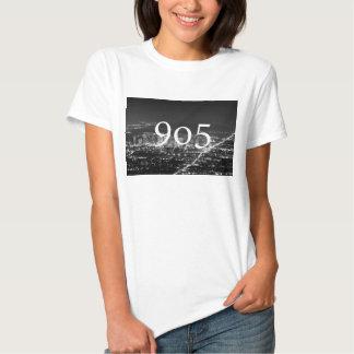 Phoenix 9o5 T-tröja Tshirts