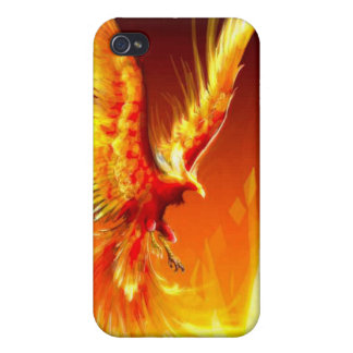 phoenix iPhone 4 skydd