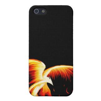 phoenix iPhone 5 fodraler