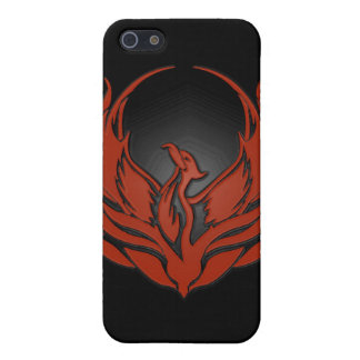 Phoenix iPhone 5 Skal