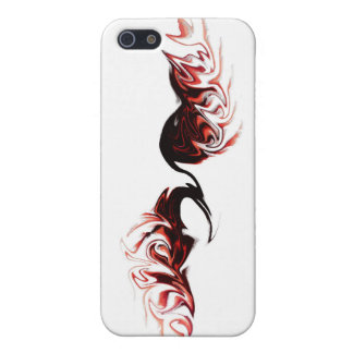 Phoenix iPhone 5 Skydd