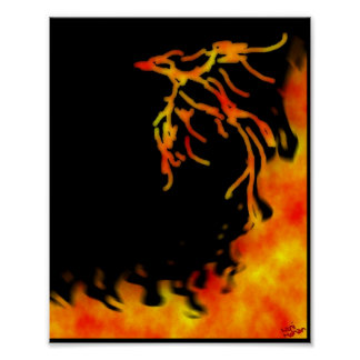 Phoenix Poster