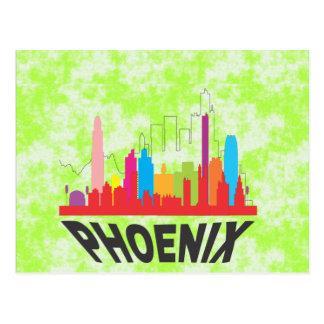 Phoenix Vykort