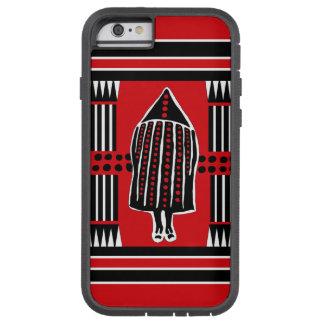 Phonecase Selknam01 Tough Xtreme iPhone 6 Skal