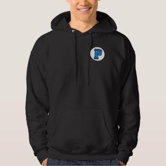 Phonetic Hooded tröja