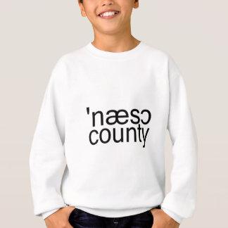 Phonetic stava för Nassau County Long Island Tee Shirt