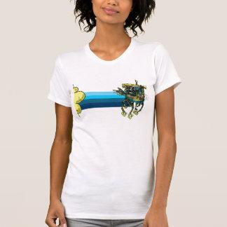 PhonetiControl T-shirts