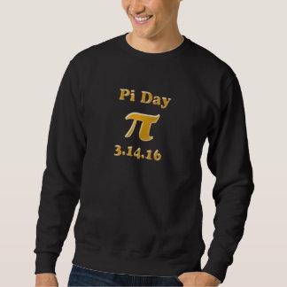 Pi-dag 2016 lång ärmad tröja