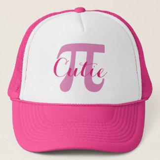 Pi/hattar för Cutie pajanpassningsbar Keps