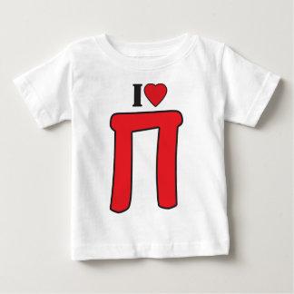 Pi - Jag älskar Pi T Shirts