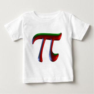Pi-mörkdisko T-shirts