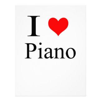 piano brevhuvud