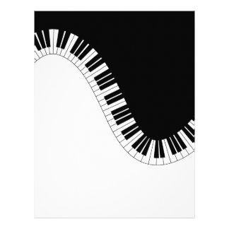 PIANOMUSIK BREVHUVUD