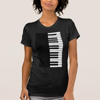 Pianonyckel T-shirts