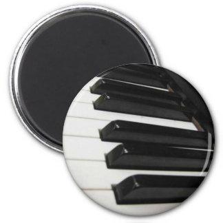 Pianonycklar Magnet