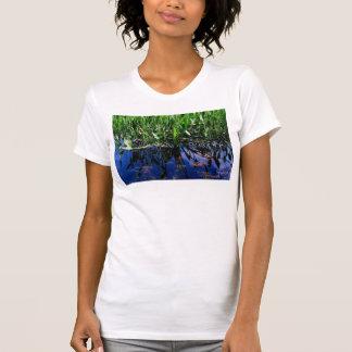 pickerelogräs tee shirt